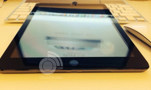 iPad 5 spessore