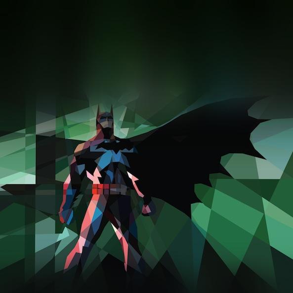 Sfondi della settimana ecco i super eroi pack 2 per for Sfondi batman