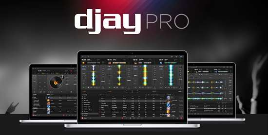 Djay Pro Mac