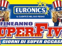 Euronics SuperFive