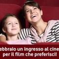 Vodafone You febbraio cinema