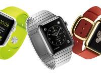 Apple Watch modelli