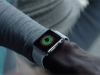 Spot pubblicitari Apple Watch