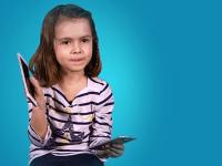 bambini iPhone 6 e Galaxy S6