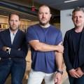 Apple design team
