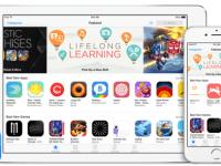 applicazioni e giochi gratis app store