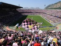 streaming palermo
