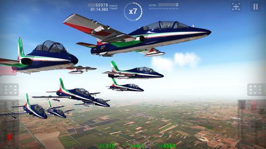frecce-tricolori-simulatore-di-volo