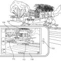 mappe con realtà aumentata