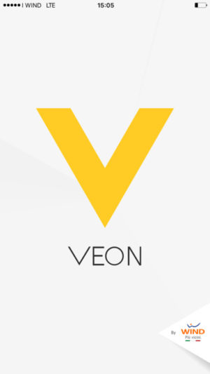 Veon by Wind