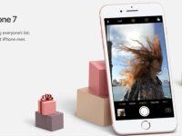 Regali di Natale 2016 Apple
