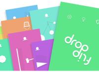 Drop Flip App Store