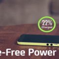 Energous ricarica senza fili su iPhone 8