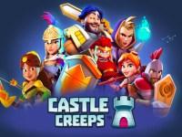 Castle Creeps app store