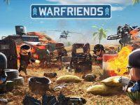 WarFriends Chilingo