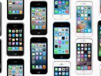 apple celebra 10 anni di iPhone