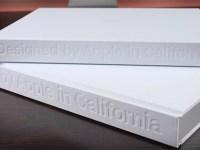 libro apple designed by Apple in california