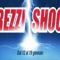 Trony prezzi shock
