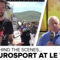 Tour de France in diretta