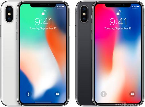 prezzi iPhone X