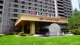 Crowne Plaza Trade