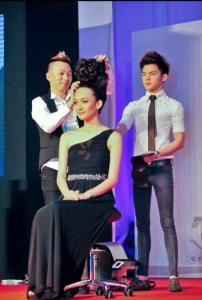 medavita hair show (2)