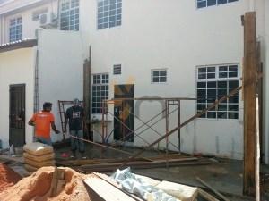renovation melaka genting (2)
