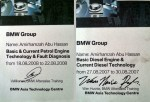 cert services bmw basic