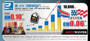 Promotion eciv design