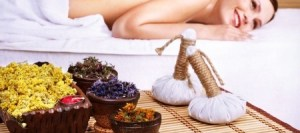 bali spa ayu herbal massage2014