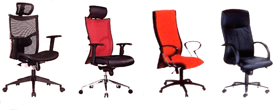 office-high-back-chair
