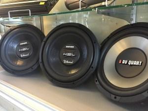 car speaker system melaka