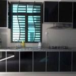 Aluminium Kitchen CKS 2