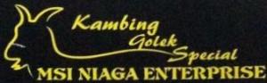 MSI Kambing Golek Special | BBQ Lamb
