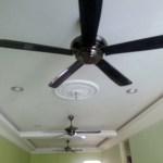 Plaster ceiling 1 CKS