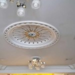 plaster dome ceiling
