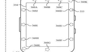brevetto sensori raggi UV