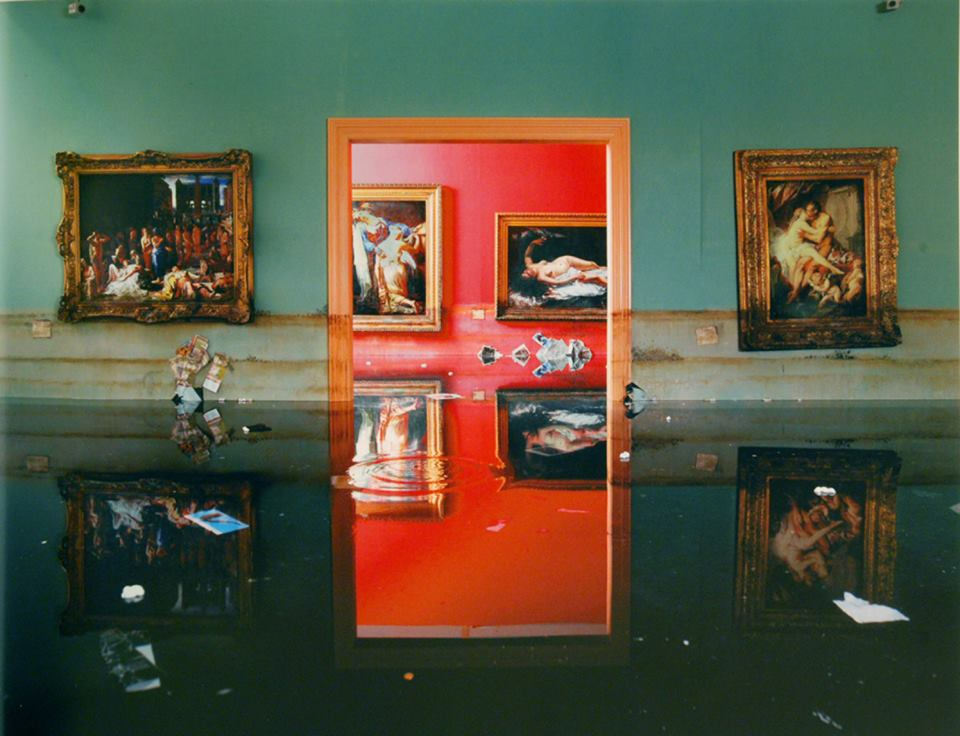 "David LaChapelle - After ""The Deluge"""