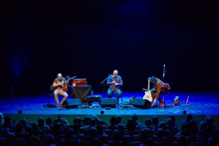 Celtic Sessions, Perth Concert Hall, Scottish Travel Blog, Scotland Travel Tips
