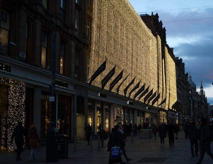 Glasgow, Scotland Travel Guide