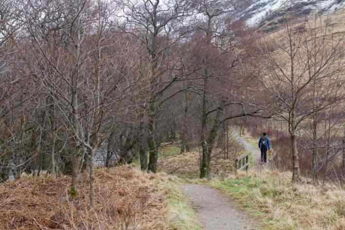 Glenfinnan, Scottish Travel Guide