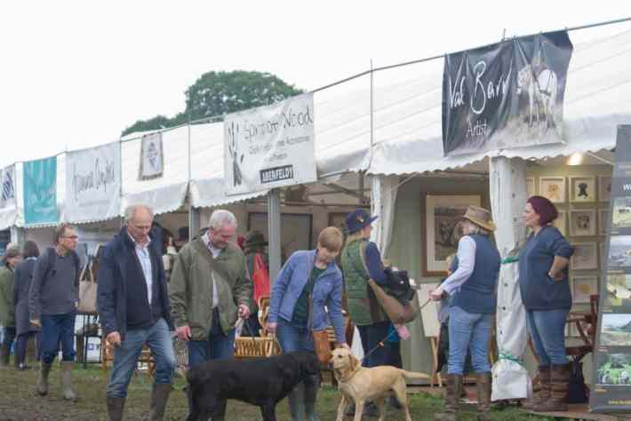 Scottish Game Fair, Blogger, Travel Blog