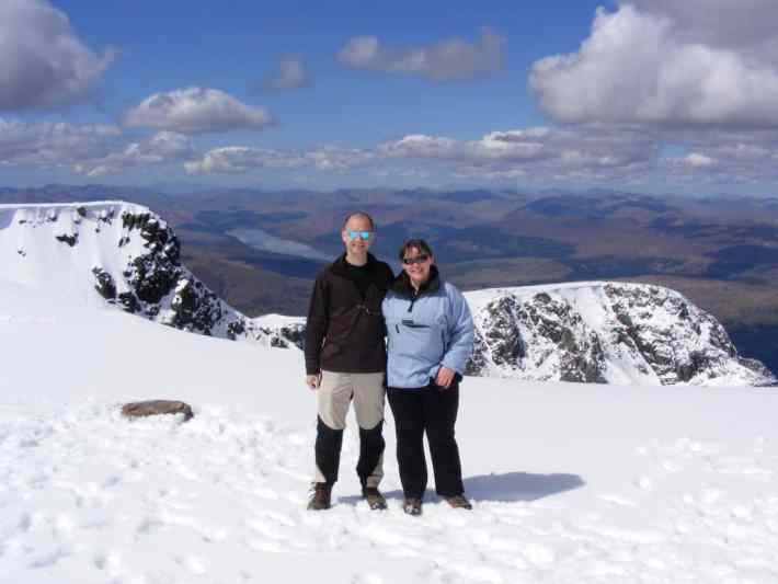 Ben Nevis, Scottish Travel Guide, Scotland Travel Tips