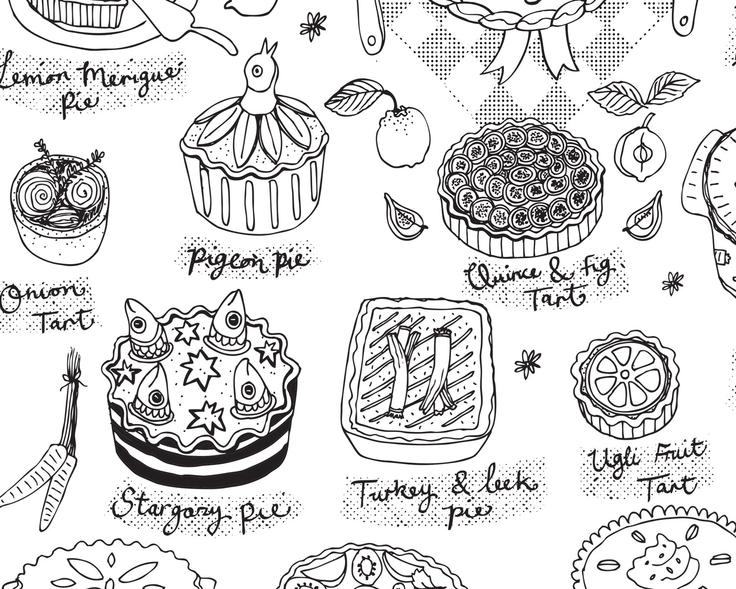 Pies-and-tarts-list