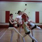 Dance Classes Melanie Edmenson