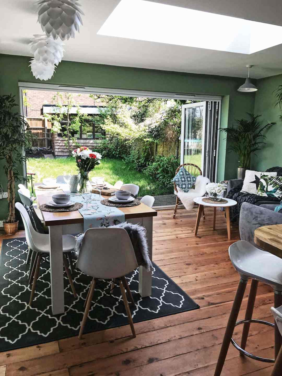 Bringing the Outside In – 7 Plants for your Home