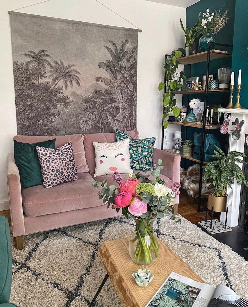 trends, interior trends, interiors, tropical, tropical trends, tropical interiors, botanical, tropical vibe, holiday vibe, home decor, home decor ideas, interior design, interior designer, garden, home, property
