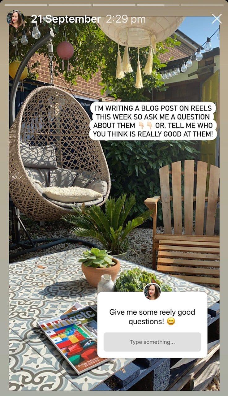 social media, social media advice, instagram, instagram advice, instagram reels, reels, instagram reels advice, tiktok, social media blogging, social media blogger, uk blogger, content, content creator, how to