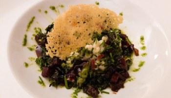 Review: Longueville House Restaurant, Cork