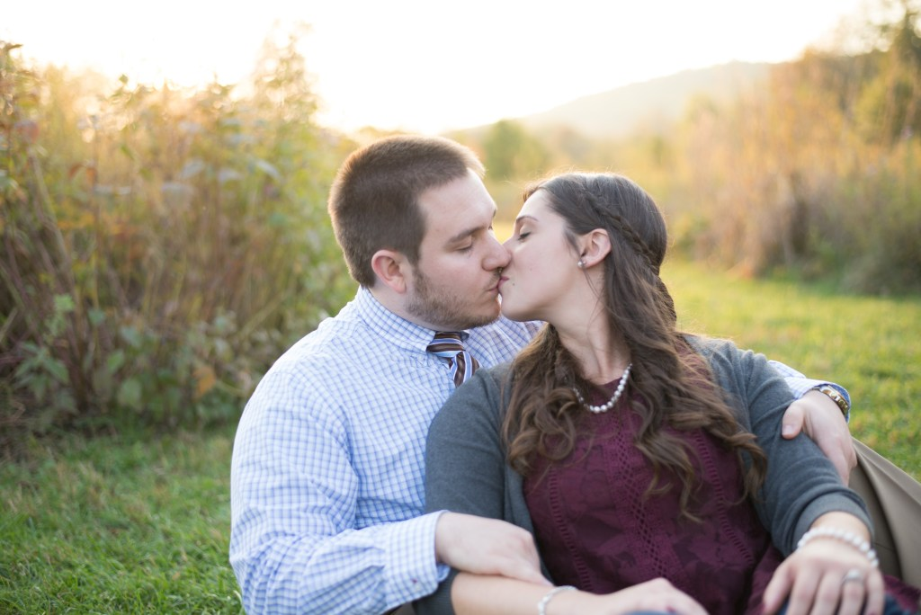engagement photos in pottstown PA photographer